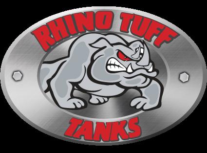 Rhino Tuff Tanks Logo