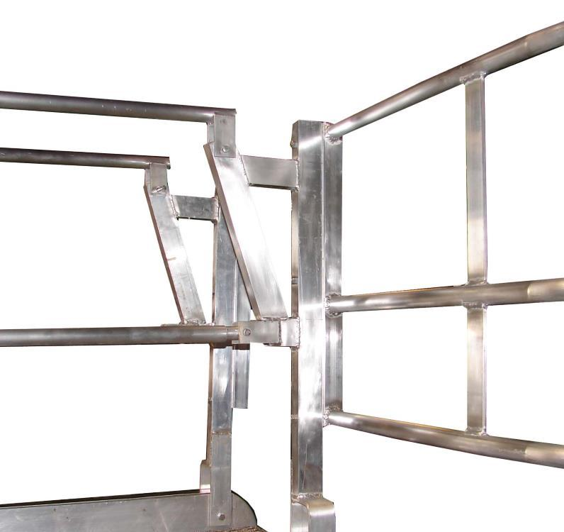 Safety Cages / Enclosures
